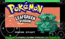 descargar pokemon edicion verde hoja apk
