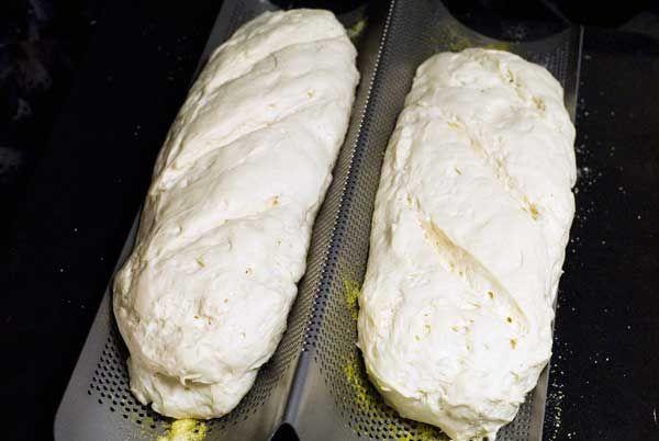 Gluten Free Easy, Easy, Easy! French Bread Recipe | Simply Gluten Free
