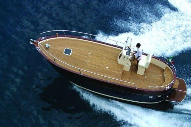 gozzo boat - Google Search