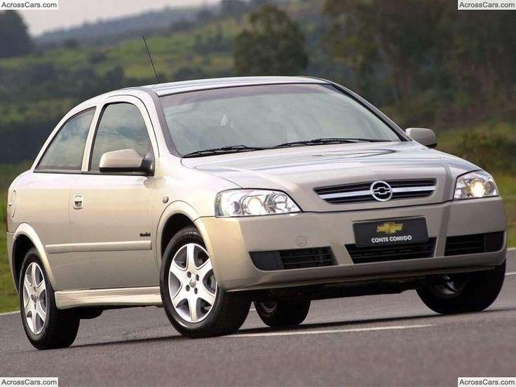 Chevrolet Astra 2.0 Flexpower Comfort (2005)
