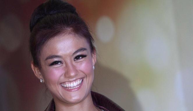 Agnes Monica Tampil di Film Produksi Singapura