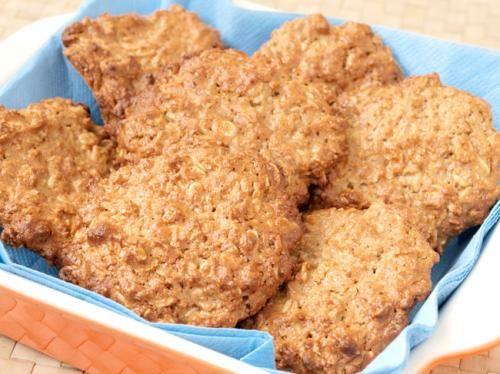 Hobnob biscuits | recipe | Mumsnet