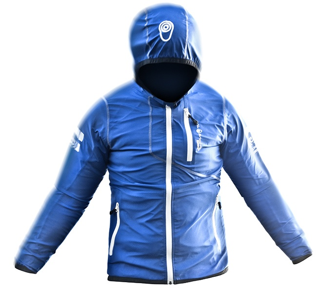 Sail Racing Fleet WS Hood. 100% windproof, 292 grams.
