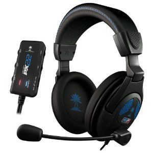Enter to win a set of Turtle Beach Ear Force PX22 Amplified Universal Gaming Headset at Metallman.com!  Winner will be chosen on Feb. 11th!