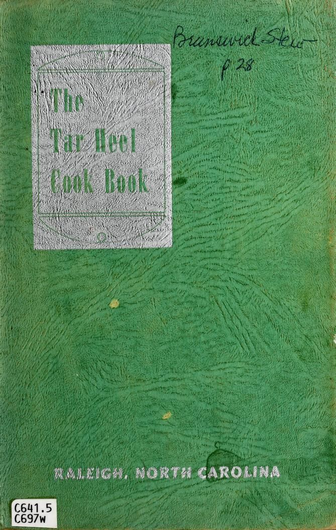 A collection of favorite recipes
