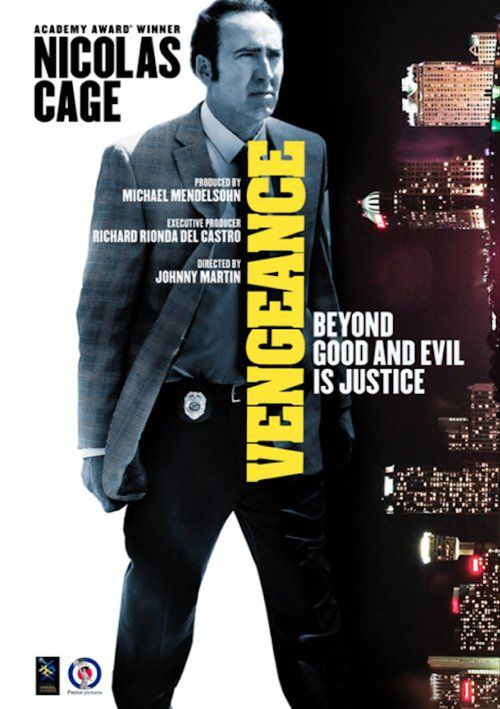 Watch Vengeance: A Love Story 2017 Full Movie HD Movies