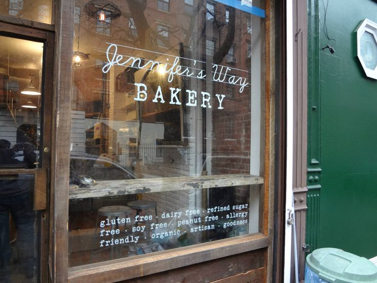 106 best custom vinyl signage nyc images on pinterest for Custom vinyl windows