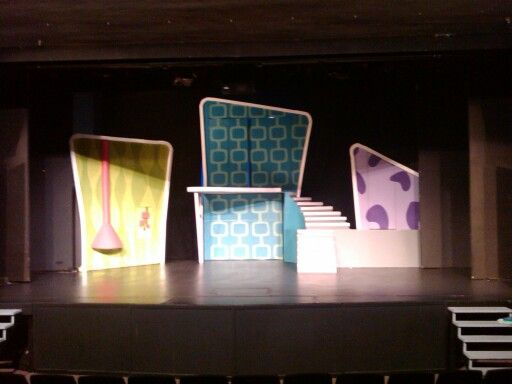 17 best bye birdie set design ideas images on pinterest