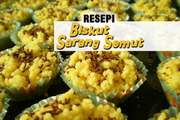 aneka biskut images  pinterest petit fours cookies  drink Resepi Biskut Sarang Semut Hanieliza Enak dan Mudah