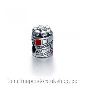 http://www.genuinepandoraukshop.com/valuable-pandora-silver-movie-charm-onlinestore.html  Appealing Pandora Silver Movie Charm Wholesales