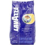 Lavazza Super Crema Espresso Whole Bean Coffee, 2.2-Pound Bag (Grocery)By Lavazza