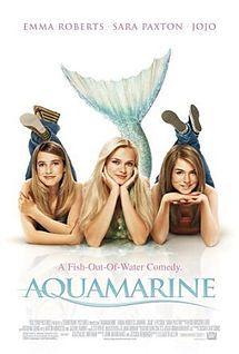 Aquamarine (film) - Wikipedia, the free encyclopedia