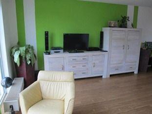 Wohnzimmer TV-Seite
