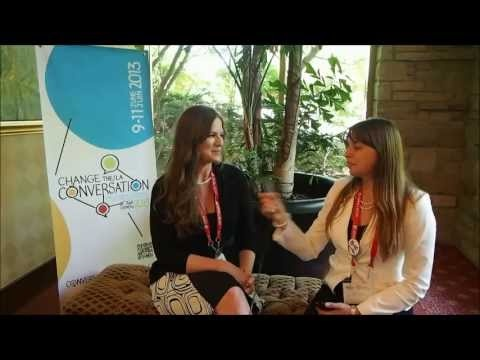Host, Kristine Simpson, went around on the first day of the CPRS National Conference to find out what delegates were looking forward to doing/learning at #CPRS2013. Here is what they had to say...