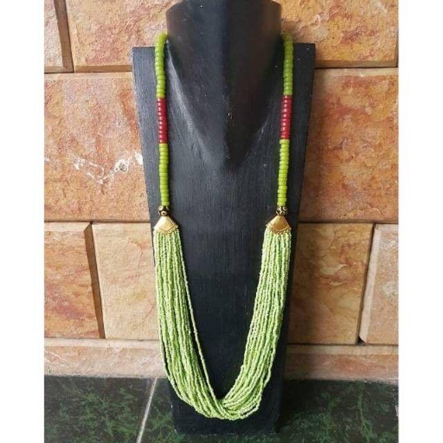 Saya menjual Kalung etnik kalimantan KL2 seharga Rp155.000. Dapatkan produk ini hanya di Shopee! https://shopee.co.id/norayani/194773770 #ShopeeID