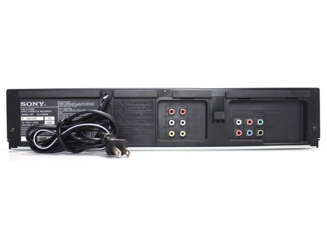 Porter Electronics - Sony SLV-D380P Progressive-Scan DVD-VCR Combo, $139.99 (http://www.porterelectronics.com/sony-slv-d380p-progressive-scan-dvd-vcr-combo/)