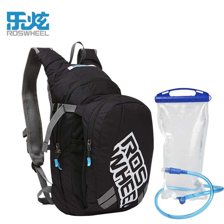 ROSWHEEL Outdoor Sport Bags Men Women Travel Climbing Backpack Water Bag Bladder 2017 Cycling Bike Rucksacks Camelback Hydration
