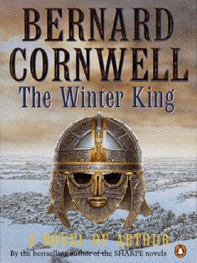 First in the Arthurian trilogy