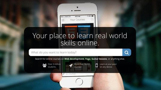 16 best online coding courses via CreativeBloqt