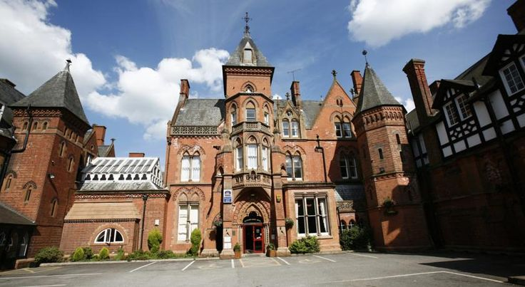 Best Western Bestwood Lodge Hotel Nottingham A former royal hunting estate of King Charles II, this magnificent hotel is set in 700 acres of parkland. Nottingham city centre is just 15 minutes' drive away, and the M1 (J26) is nearby.