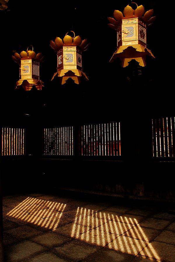 Kitano Teman-gu, Kyoto, Japan: photo by 92san