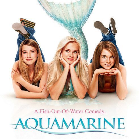 """Remember this adorable cinematic masterpiece from 2006!? It was the greatest movie of all time, and now the cast is all grown up. See for yourself!   Here's What The Cast Of  """"Aquamarine"""" Looks Like Today"""
