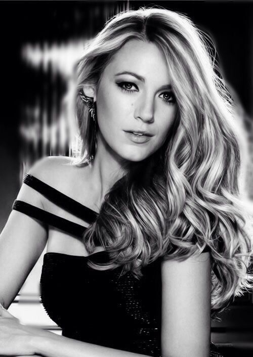 List of Celebrities: Blake Lively reveals her hair secrets in an interv...