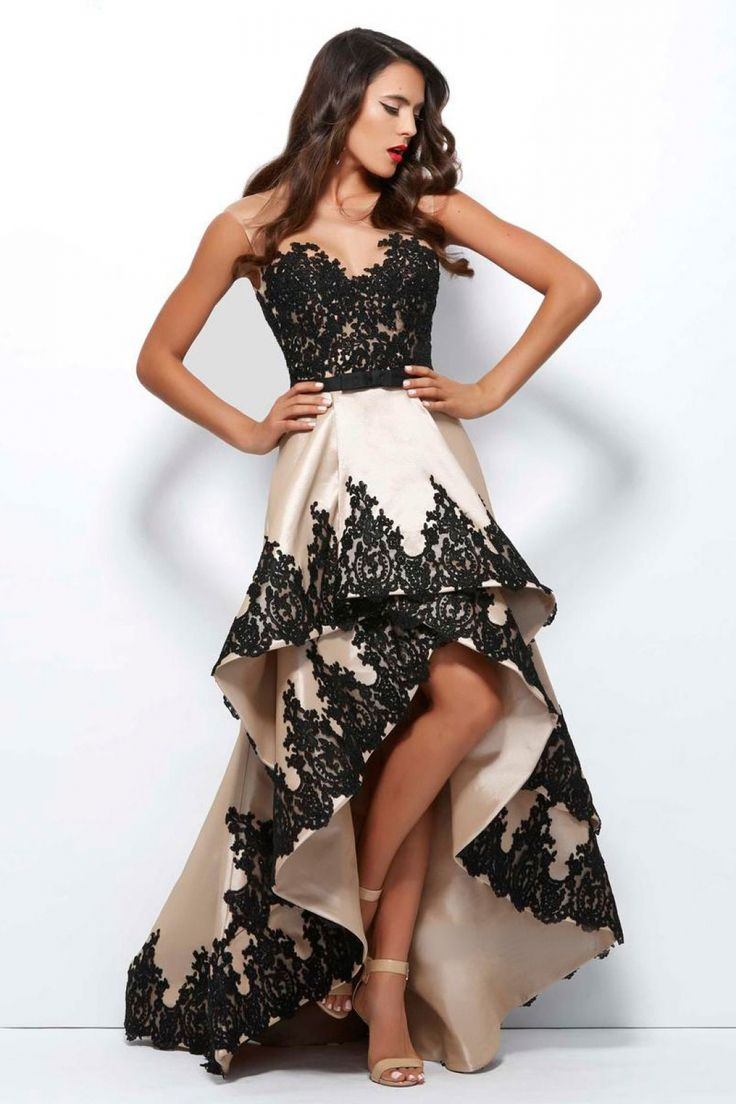 1467 best vestidos lindos images on Pinterest   Feminine fashion ...