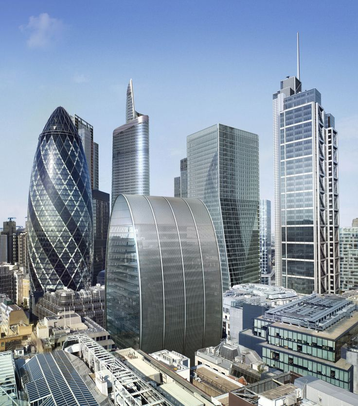 City of London...financial hub of the world...stifle it at your peril!