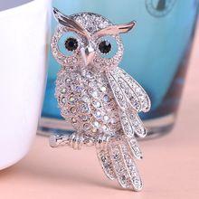 Grote Vogel Uilen Vintage Broches Antiek Boeket Owle Hijab Pin Up Designer Verknocht Broach Sjaal Clips Jewellerys Fleur de Lis(China (Mainland))