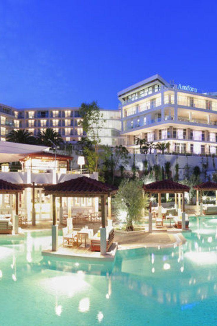 Amfora Hvar Grand Beach Resort - Split-Dalmatia, Croatia