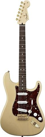 Fender Deluxe Players Stratocaster