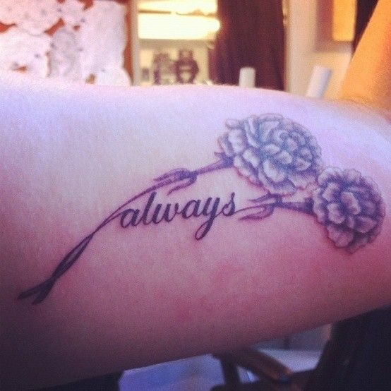 17 Best Memorial Tattoo Quotes On Pinterest