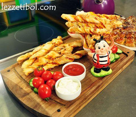 Çubuk Pizza   Lezzetibol