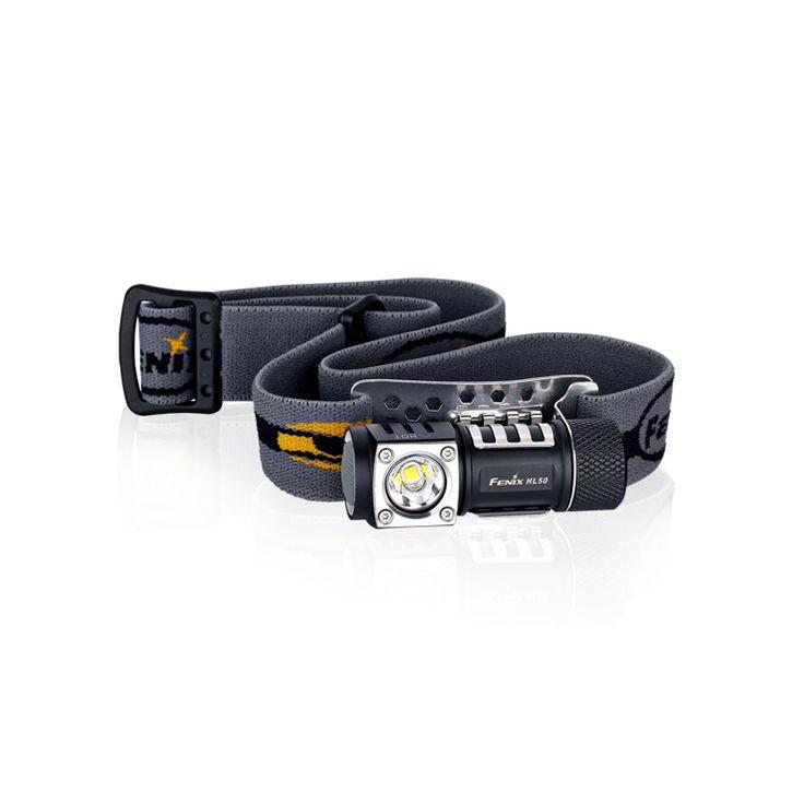 Linterna Frontal Fenix HL50