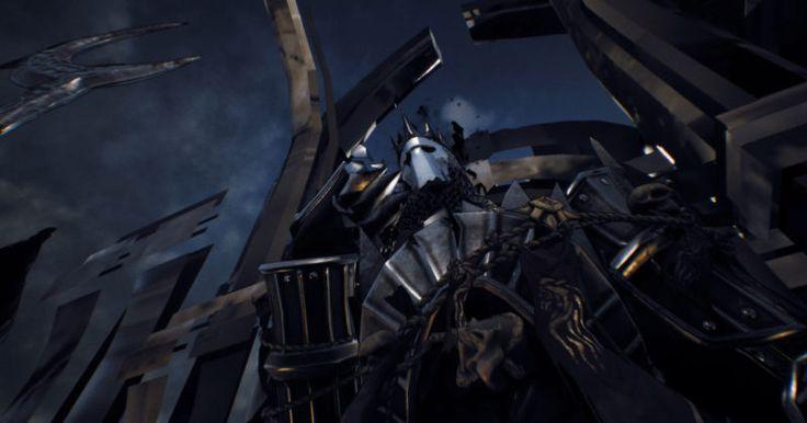 Sinner: Sacrifice for Redemption orientiert sich Dark Souls Shadow of the Colossus und The Divine Comedy  Mit Sinner: Sacrifice for Redemption kündigten Entwickler Dark Star Game Studios und Publisher Another Indie ihr neues düsteres Action-Rollenspiel im