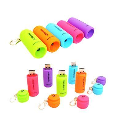 Mini Linternas con USB   Artículos Publicitarios, Promocionales. Visíta nuestra colección de #Invierno en http://anubysgroup.com/pages/CollectionGallery/29 #AnubysGroup