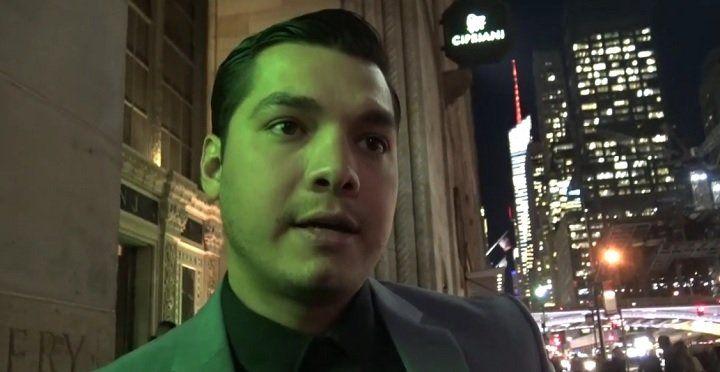 "Omar Figueroa offers Errol Spence Jr. Chance at ""redemption"" #AdrienBroner #ErrolSpenceJr #allthebelts #boxing"
