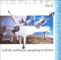 Listening to Elton John - Candle in the Wind on Torch Music. Now available in the Google Play store for free.