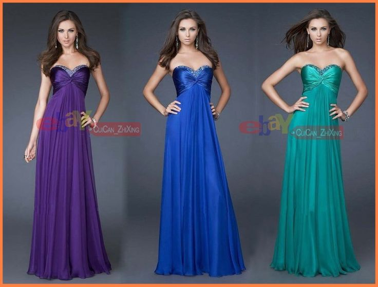 Purple And Green Bridesmaid Dresses | ... closure lace up no zip no 1 purple dress no 2 blue dress no 3 green