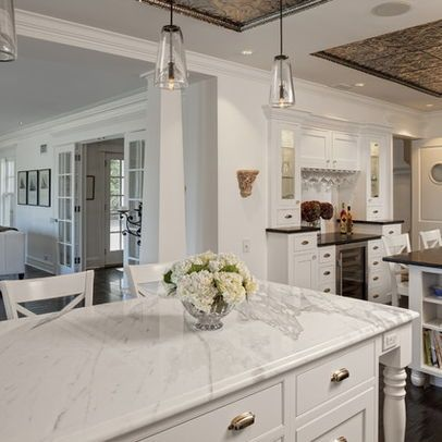 All About Quartz Kitchen Countertops – Stylish, Durable, and Maintenance Free