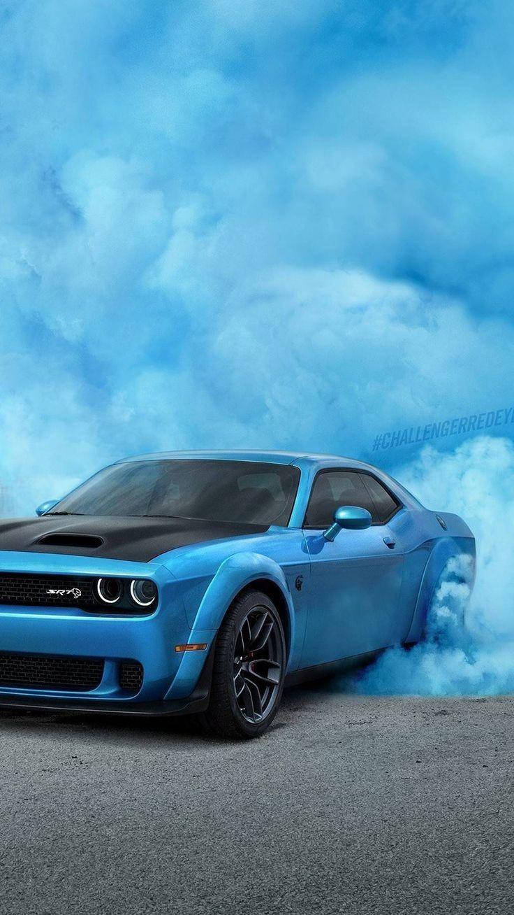 Dodge Charger SRT Demon in 2020 Never settle wallpapers