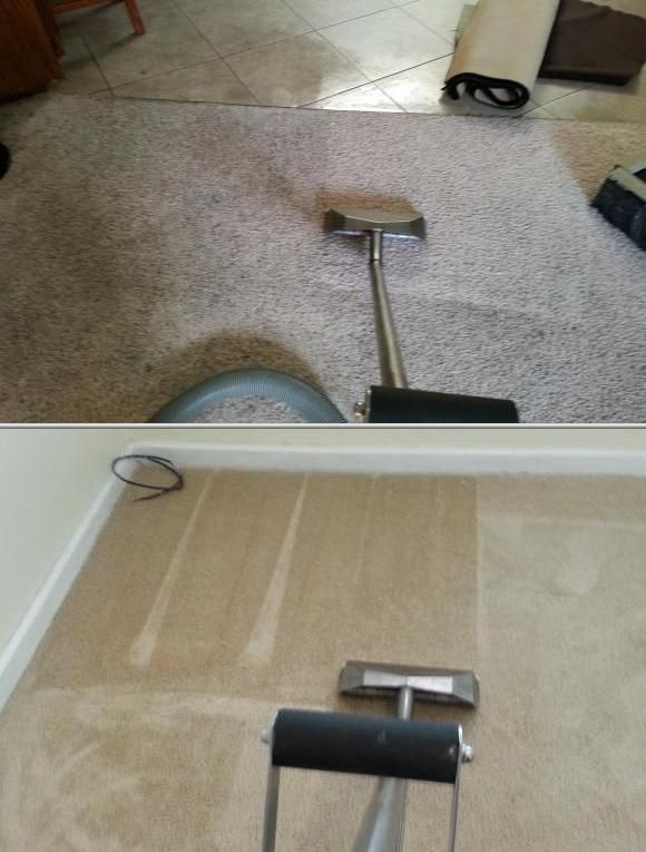 Have spick-and-span floors with the help of the top rated carpet cleaners from this company. They also offer tile and grout cleaning, carpet re-stretching, and more.