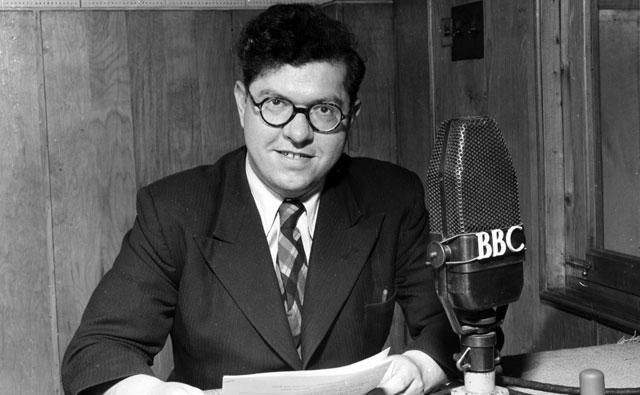 """The name """"Big Bang"""" came about from the theory's most fervent detractor, Fred Hoyle. A theory making a different set of predictions — the Steady-State Theory of the Universe — was actually the leading theory of the Universe in the 1940s, 1950s and into the 1960s, as the claim that the vast majority of the atoms came from stars that died and not this early, hot dense state was borne out by nuclear physics. Hoyle, speaking to the BBC, coined the term in a 1949 radio interview, saying, """"One…"""