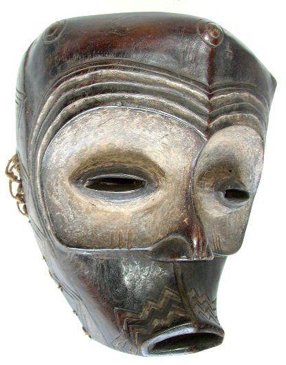 TRIBAL AFRICAN ART  LULUA (BASHILANGE,  BENA LULUA, BENA LULUWA, BENA MOYO…