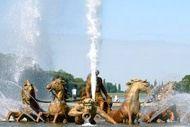 Les Grandes Eaux des Versailles - La magie du spectacle «Les Grandes Eaux Musicales» dans les jardins du Château de Versailles : 2 ou 4 entrées dès 11,90€