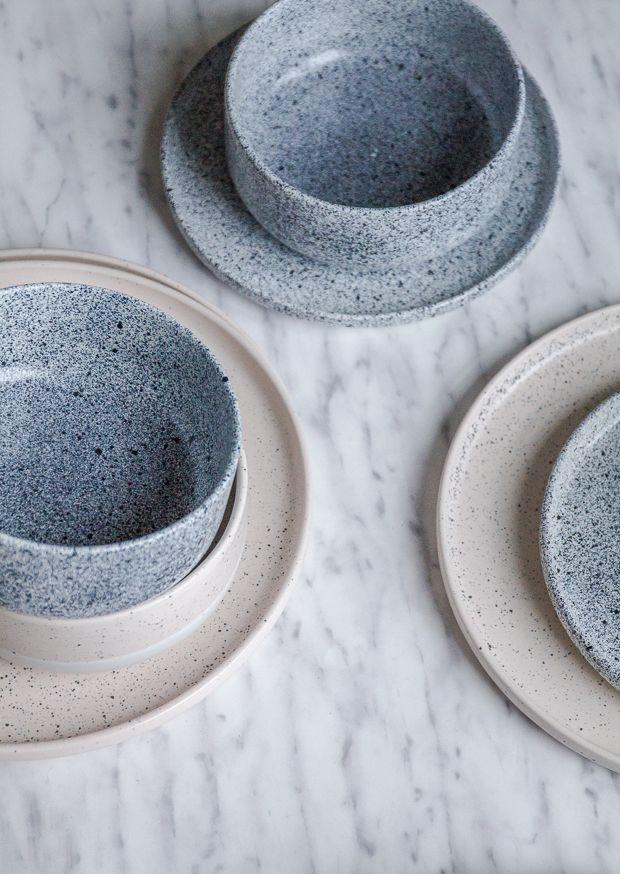 Aoomi design ceramics