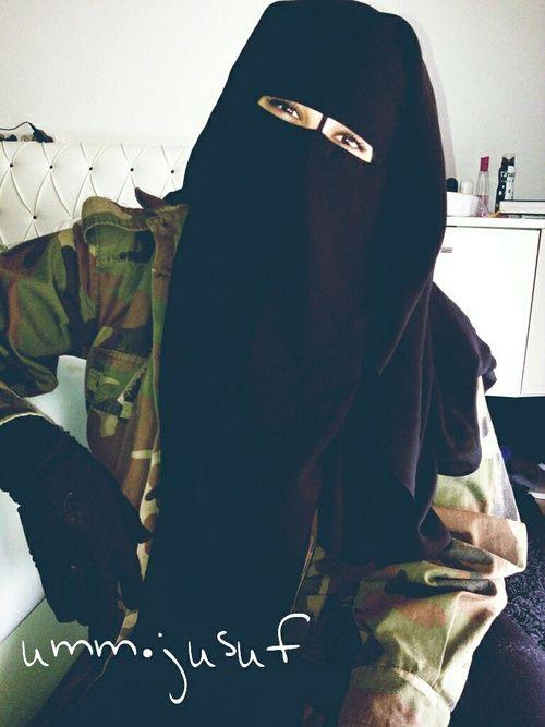 black, free, and niqab image                                                                                                                                                     More