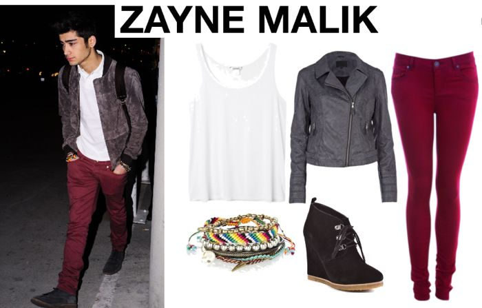 Youtube on Pinterest | Zayn Malik, Inspired Outfits and Liam Payne