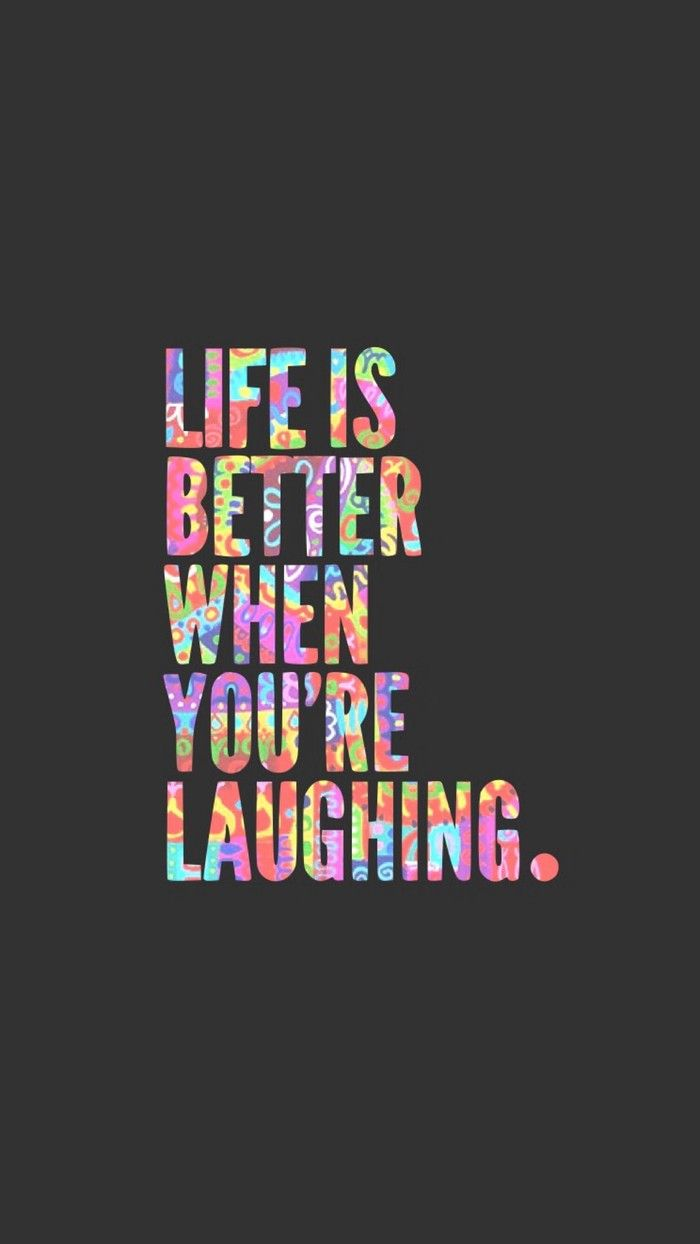 Smile Laugh Love Quotes 24 Best Me Images On Pinterest  Backgrounds Iphone Backgrounds